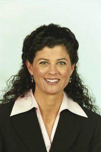 Kristin Gulick